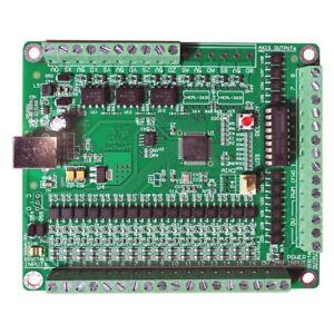 LF77-AKZ250-USB3-NPN 3 Axis Mach3 Motion Controller Mach3 USB Controller tps