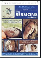 THE SESSIONS (HELEN HUNT) *NEW DVD*