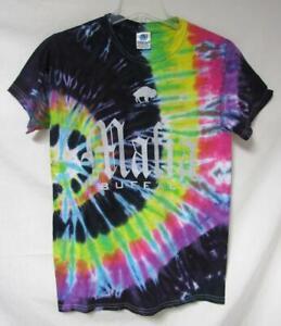Buffalo Bill Mafia Men's Size Small Tie Dye T-Shirt B4 237