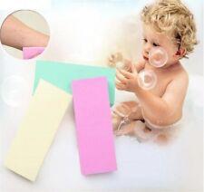 Éponge de bain De Massage Multi Douche Exfoliant Corps De Nettoyage Bébé de Bain