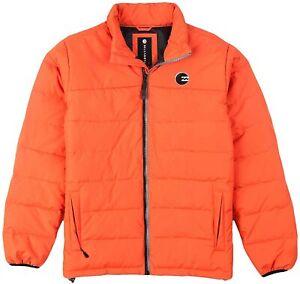 Billabong Little Boy's All Day Puff Jacket # 2T