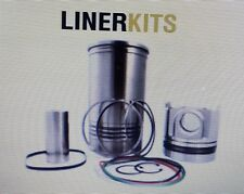3406, 3408, 3412 7N3511LK Liner kit for Caterpillar (CAT) engine/piston