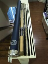 """Thomas and Thomas 14'0"""" 5 piece 9wt. DH series Spey rod Brand new with warranty"""