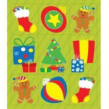Holiday Prize Pack Stickers Carson Dellosa Cd-168222
