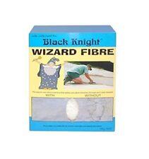 Black Knight Wizard Fibre 1kg Koi Pond Cement Concrete Reinforcer Stops Cracks
