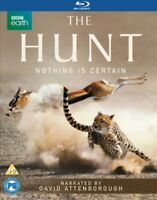The Hunt Blu-Ray Nuovo (BBCBD0315)