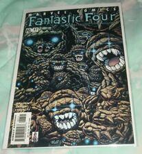 Fantastic Four #486 (#57 3rd Series) VF/NM (2002)
