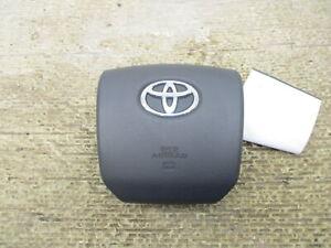 2012 2013 2014 2015 Toyota Tacoma Air Bag Driver Wheel Airbag OEM
