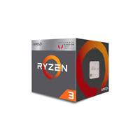 AMD Ryzen 3 2200G Quad-Core 3.5GHz Socket AM4 -  Retail