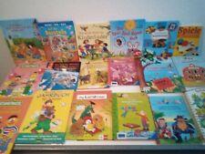 Kinderbücherpaket gebraucht