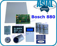 Bosch Alarm Solution 880 Kit 3 Blue Line Gen2 Pet Friendly PIR Free Programming