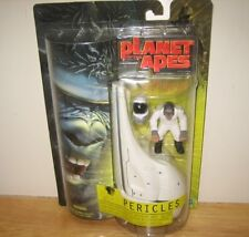 Planet of the Apes Pericles and Ape Commander