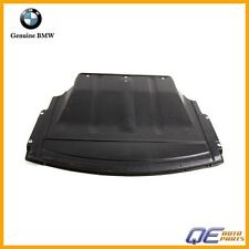 Undercar Shield Genuine For BMW 323Ci 328Ci 325Ci 325i 330Ci 330i 2000 2001-2006