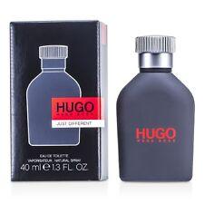 NEW Hugo Boss Hugo Just Different EDT Spray 1.3oz Mens Men's Perfume