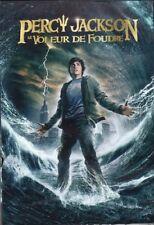 Percy Jackson, Le Voleur de Foudre (de Chris Columbus avec Logan Lerman) - DVD