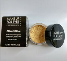MAKE UP FOR EVER Aqua Cream Eyes and Cheeks #11 0.21oz  New Free Shipping