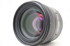 """""""NEAR MINT"""" SIGMA 50mm f/1.4 EX DG HSM Lens for canon EF Mount from Japan"""