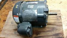 Emerson electric motor x32e2b 3PH 1.5hp 1740 rpm 230/460v for hazardous location