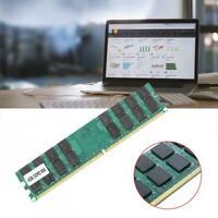 4GB MEMORY RAM RAM DDR2 PC2-6400 800MHz Desktop 240-Pin