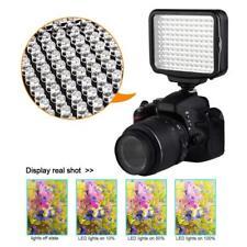 Light lamp SHOOT XT-160 LED Video Photography,lampada,flash Canon,nikon,pentax