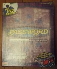 Password 2006 Endless games DVD Edition