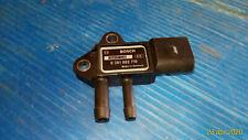 BOSCH 0281002710 SENS. PRESS. GAS SCARICO VW GOLF V-VI AUDI A3 / PRESSURE SENSOR