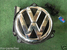 VW PASSAT 3G VARIANT RÜCKFAHRKAMERA VW-ZEICHEN  3G0827469C   !!!!!!