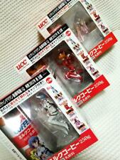 Ucc With Evangelion Special Figure