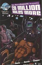 20 MILLION MILES MORE (2007) #4 - RAY HARRYHAUSEN - Back Issue (S)