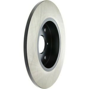 Centric Parts 125.35116 Disc Brake Rotor For 04-15 Crossblade Fortwo Roadster