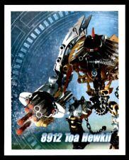 Merlin Kick Off 2007-2008 Toa Hewkii No. L3