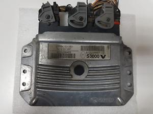 Renault Megane 2 8200298463 8200298457  ECM