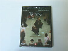 LE TERMINAL  EDITION COLLECTOR    2 DVD NEUF