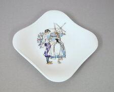 Alka Kunst Bavaria Porzellan Teller Sammelteller Zierteller Vintage 50er Jahre