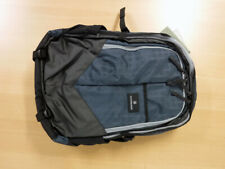 NWT Victorinox by Swiss Army Deluxe Laptop Backpack Navy/Black