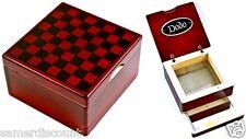POLLEN  DODO SHAKER / SIFTER / / 5.5  X 5.5  X 3.5/ BOX   NEW**