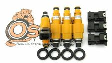 Honda Civic CX LX DX HX D16Y7 D16Y5 Fuel Injectors Best Upgrade for more MPG's!