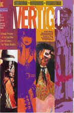 VERTIGO Preview # 1 (one-shot) (USA, 1992)