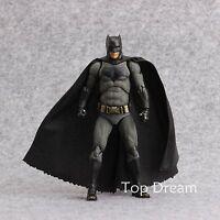Cool DC Comics Hero Batman PVC Action Figure Doll Toy Set Collectible Gift Boxed