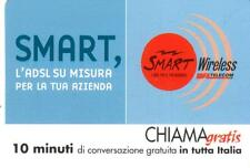 CHIAMAGRATIS - SMART WIRELESS - VALIDITA' - DAL 15/10/2002 AL 31/03/2003 - M