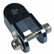 RIALZO AMMORTIZZATORE 40MM CARBON KYMCO 50 Dink LC 1998-2002