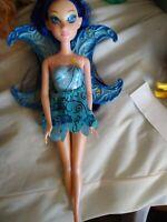 barbie fairytopia lumina doll