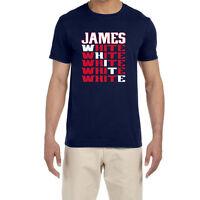 New England Patriots James White T-Shirt
