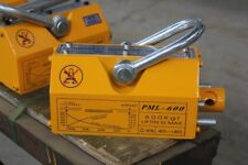 PML-600 Permanent Magnetic Lifter 600kg 1322 lbs