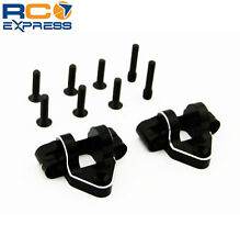 Hot Racing Axial 1/8 Yeti XL Aluminum Rear Chassis Lower Link Mounts YEX16A01