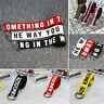 Fashion Unisex Canvas Waist Letter Belt Double D-Ring Buckle Casual Waistband