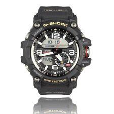 Casio GG-1000-1AER G-Shock Mudmaster Premium Uhr Neu und Original