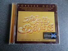 THE ISLEY BROTHERS ~ Forever Gold CD Album