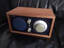 Radio TIVOLI Model One (Henry Kloss). Qualité audiophile. COMME NEUF.