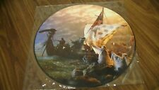 """The KLF – America: What Time Is Love? Justified And Ancient Vinyl,12"""", Pic disc"""